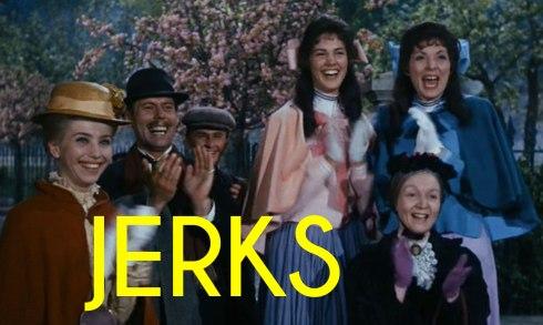 Jerks